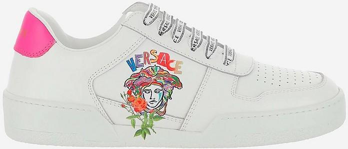 Bright Sneakers - Versace