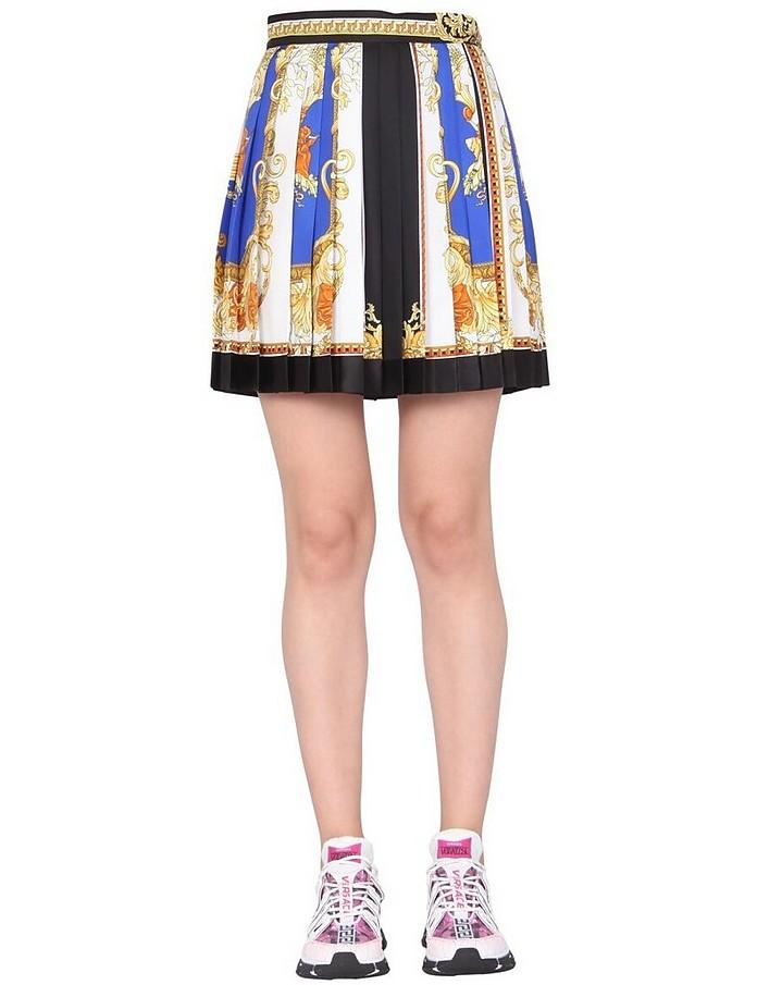 Mini Skirt - Versace
