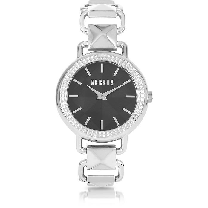 Coconut Grove Stainless Steel Women's Watch - Versace Versus
