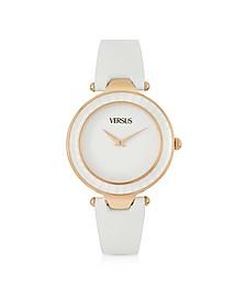 Sertie Rose Gold Women's Watch - Versace Versus