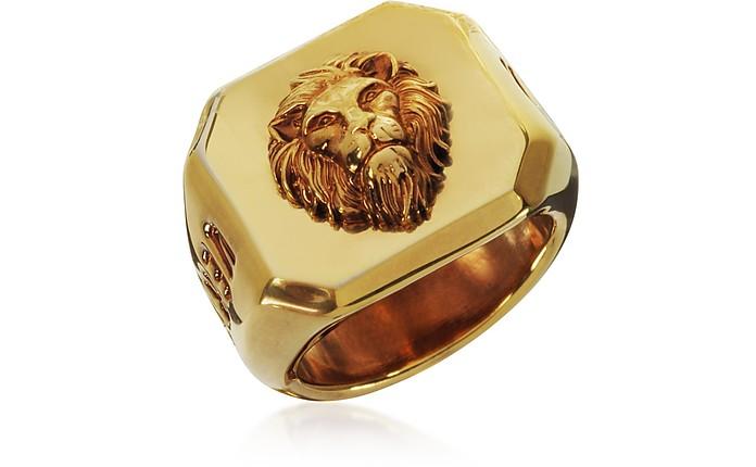Golden Ring - Versace Versus