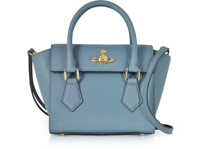 Pimlico Small Satchel Bag - Vivienne Westwood