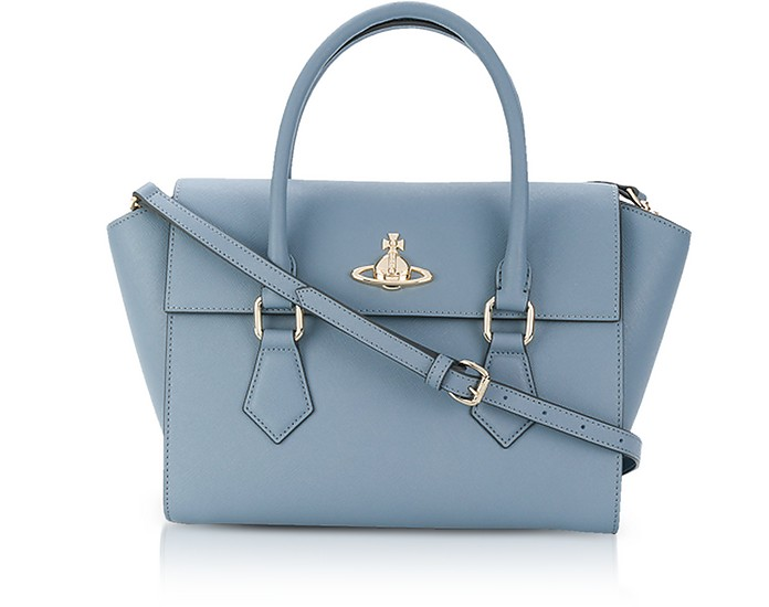 Pimlico Medium Satchel Bag - Vivienne Westwood