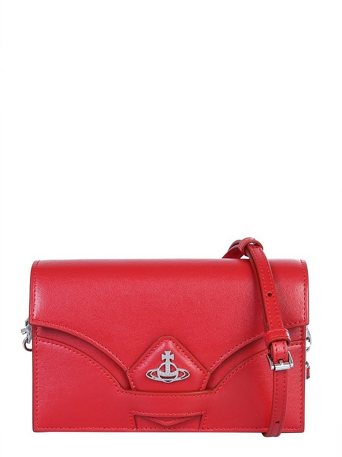 "Small ""Rosie"" Shoulder Bag - Vivienne Westwood"