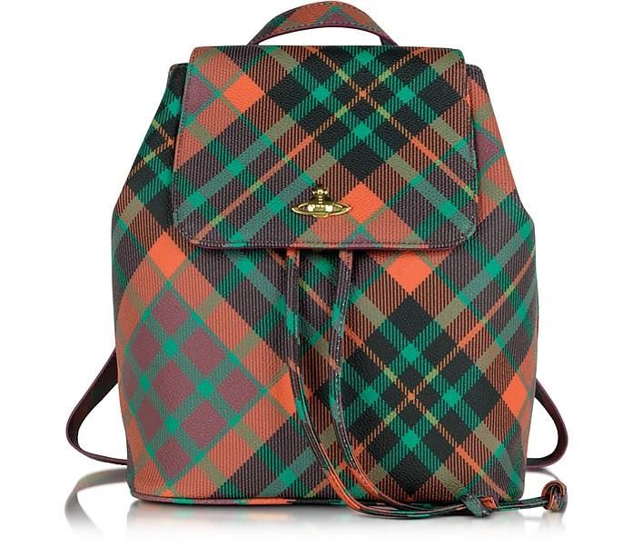 Derby Mac Henry Eco Leather Backpack - Vivienne Westwood