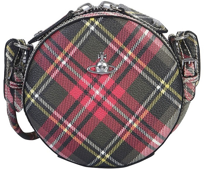 Derby Shoulder Bag - Vivienne Westwood