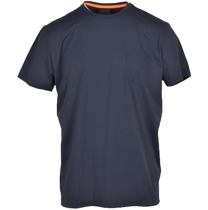 Men's Black T-Shirt - RRD