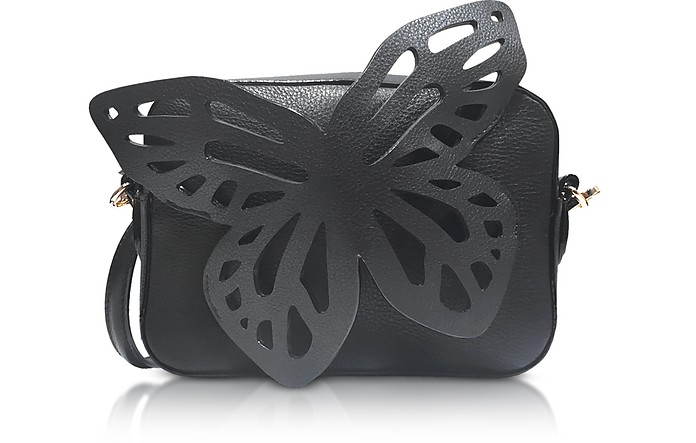 Flossy Butterfly Camera Bag - Sophia Webster