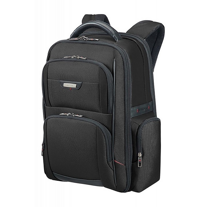 Men's Black Backpack - SAMSONITE
