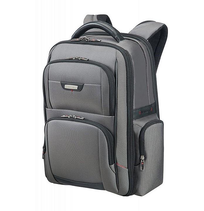 Men's Gray Backpack - SAMSONITE