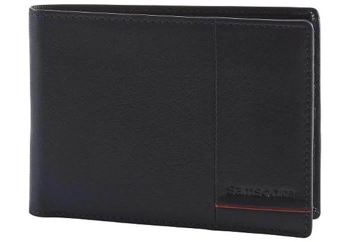 Men's Blue Wallet - SAMSONITE
