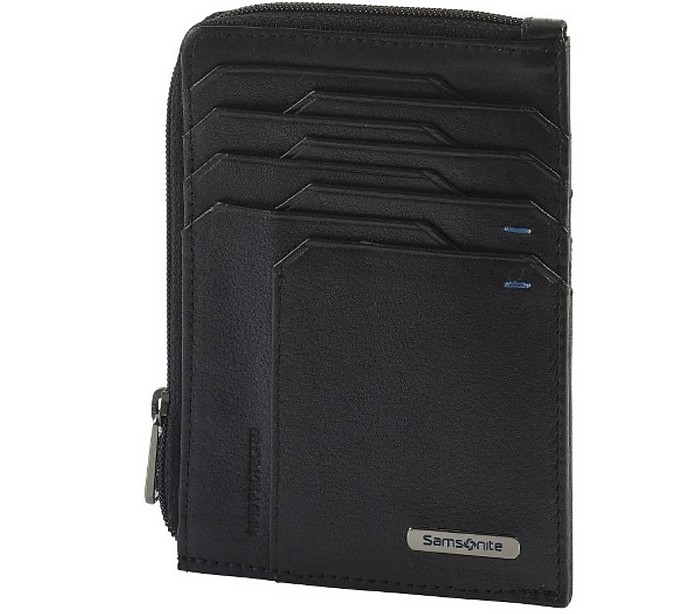 Men's Black Wallet - SAMSONITE