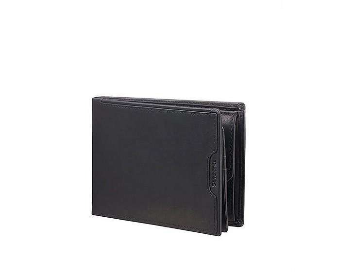 Men's Black Wallet - SAMSONITE
