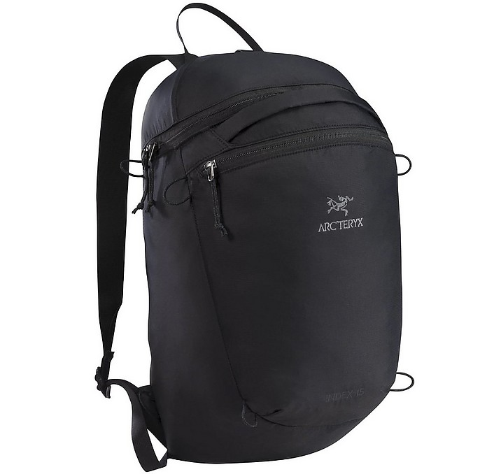 Men's Black Backpack - Arc'teryx