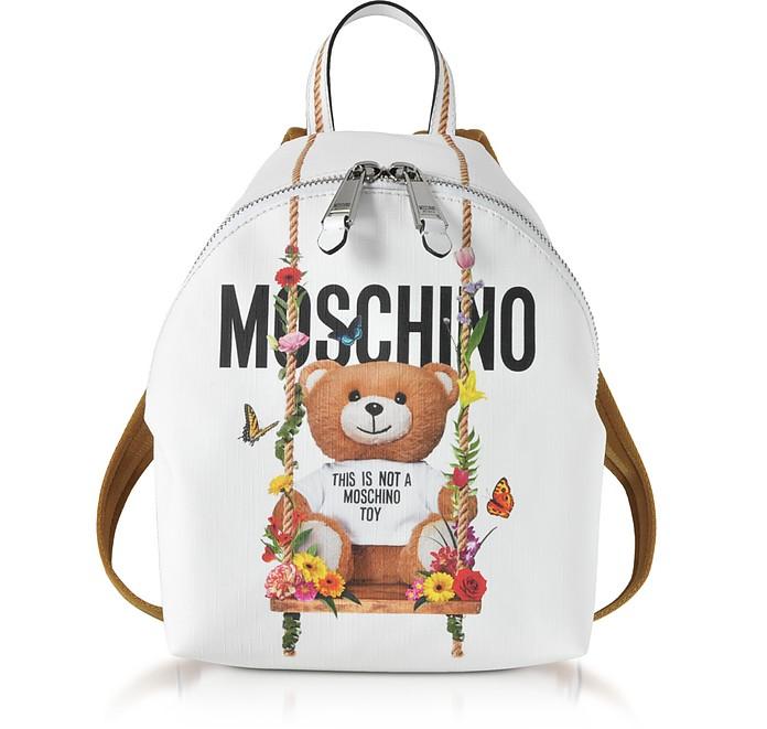 "Moschino on Instagram: ""Moschino Bear sneakers on Moschino"