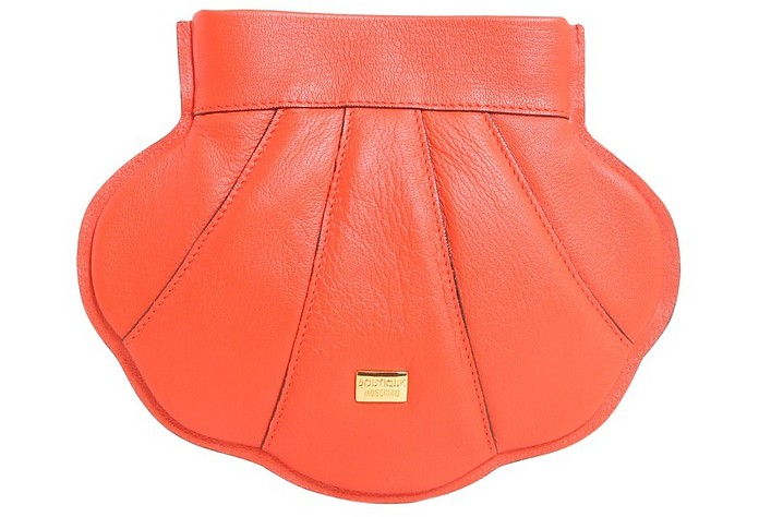 Shell Crossbody Bag - Moschino