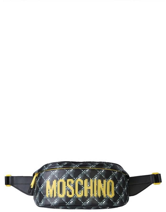 Logo Pouch - Moschino