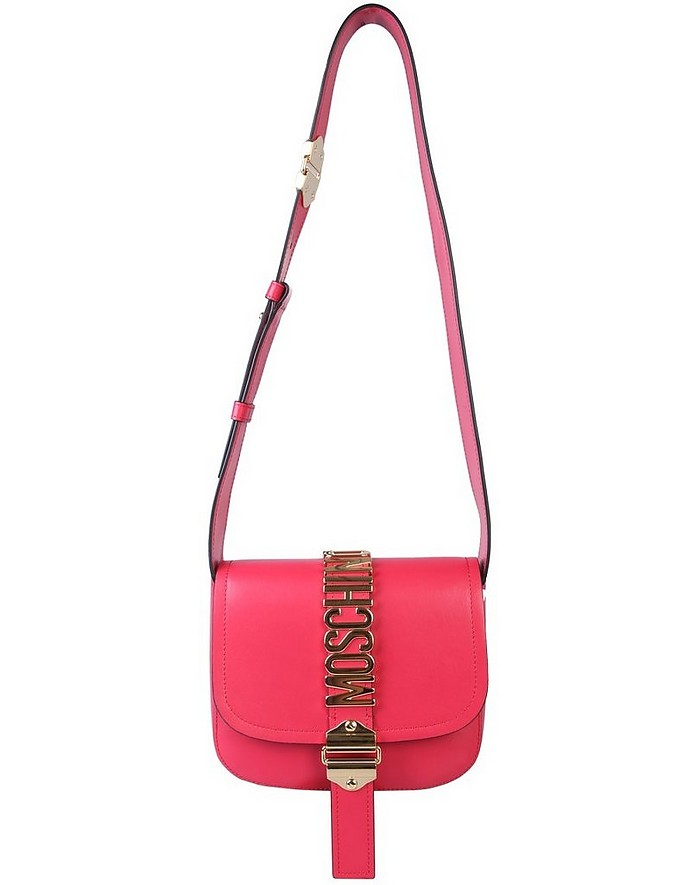 Shoulder Bag - Moschino
