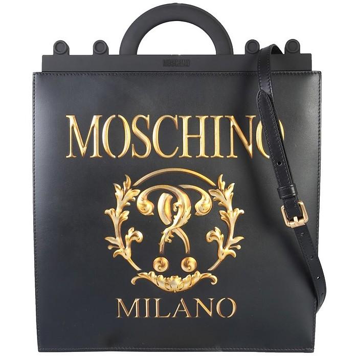 Mini Shopper Bag - Moschino