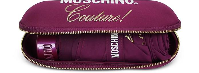 Moschino Couture! SuperMini Umbrella - Moschino