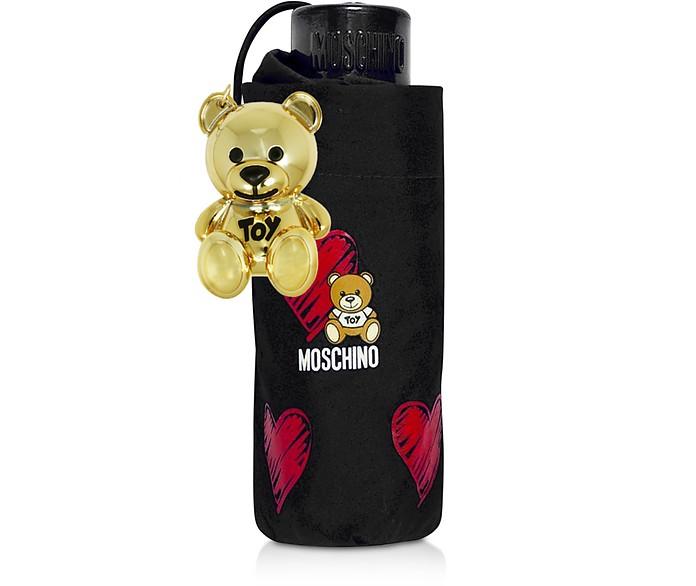 爱心熊雨伞 - Moschino 摩斯基诺
