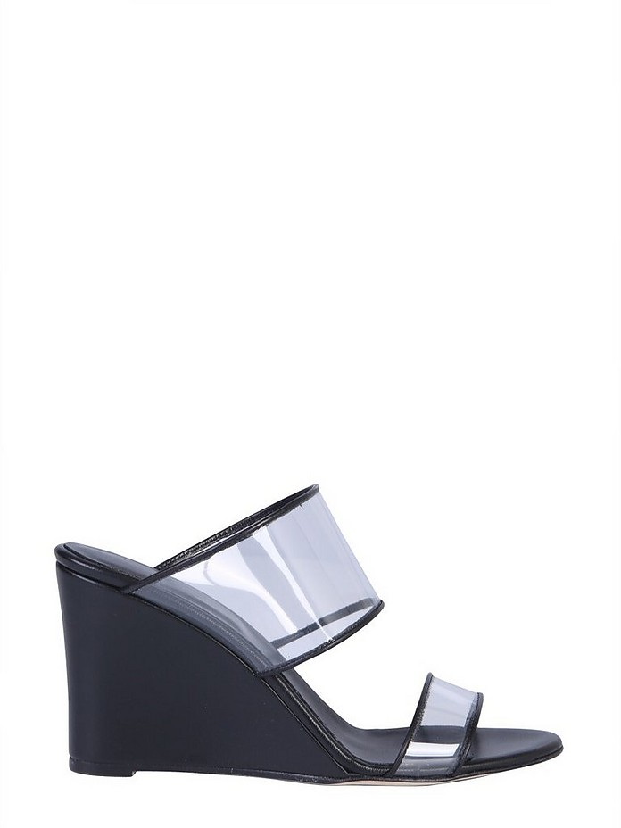 Plexi Wedges - Paris Texas