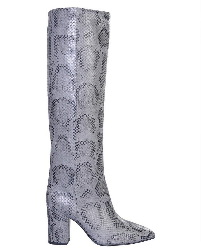 High Boots - Paris Texas