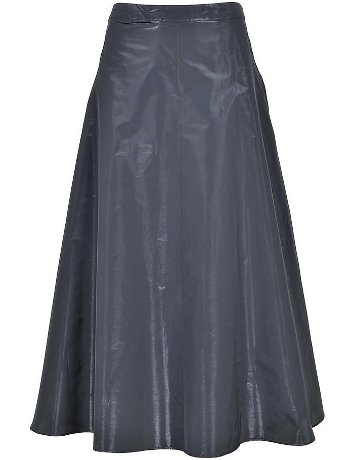 Women's Black Skirt - Max Mara
