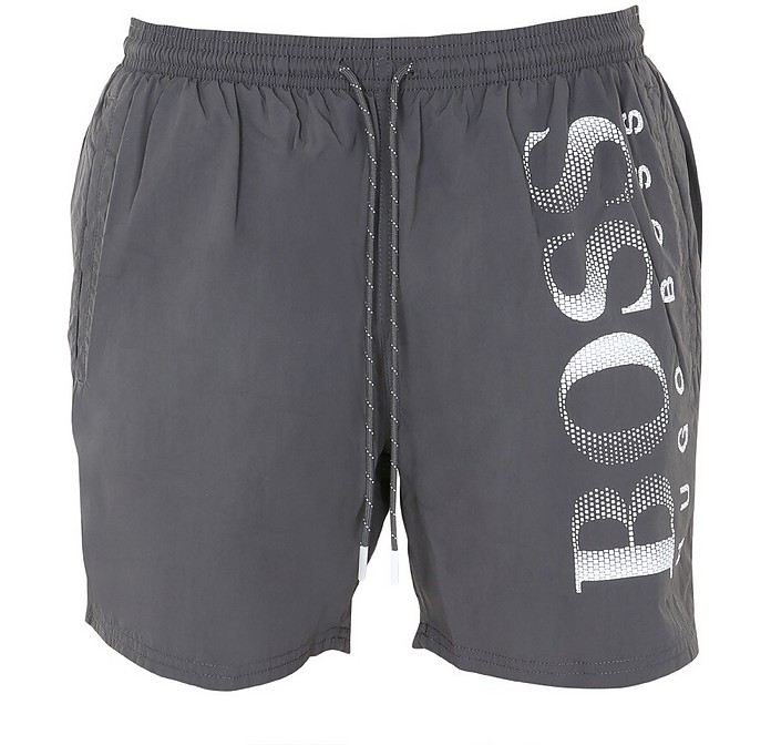 "Medium ""Octopus"" Swimsuit - Hugo Boss"