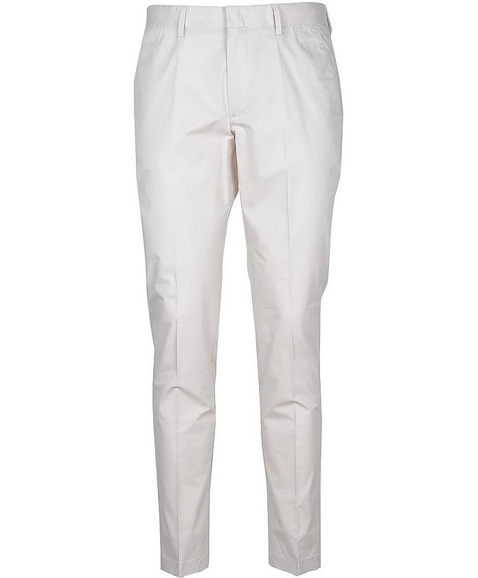 Hugo Boss Men's Cream Pants