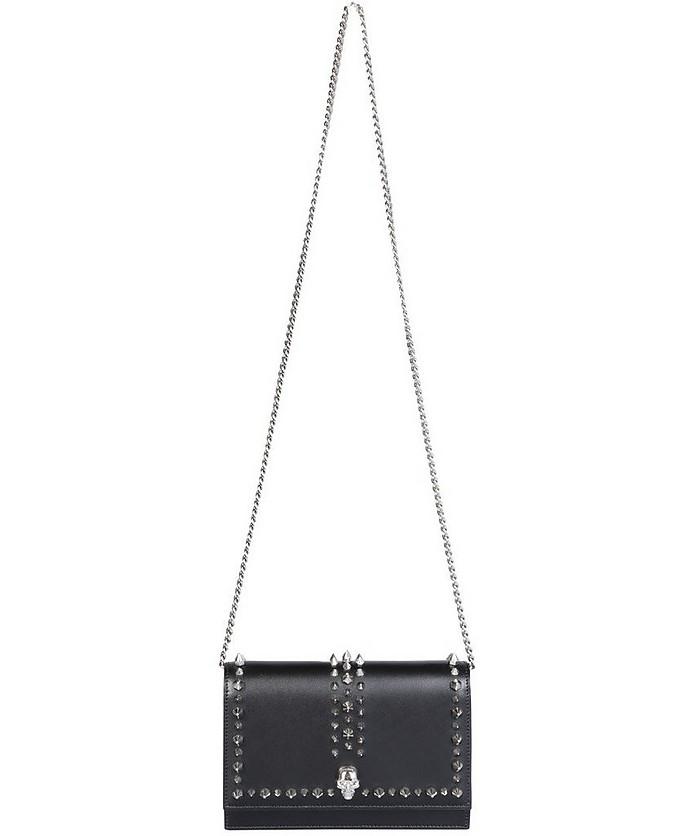 Mini Skull Bag - Alexander McQueen