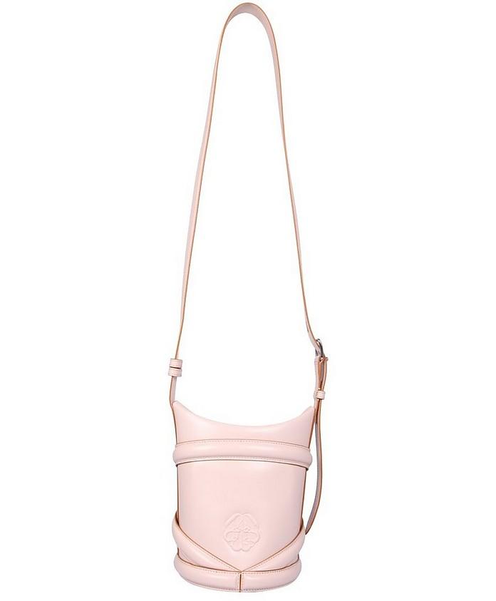 Small The Curve Bag - Alexander McQueen