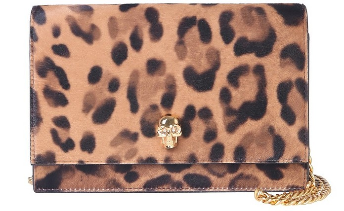 Mini Skull Bag - Alexander McQueen