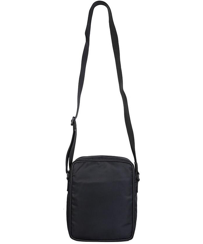 Medium Urban Messenger Bag - Alexander McQueen