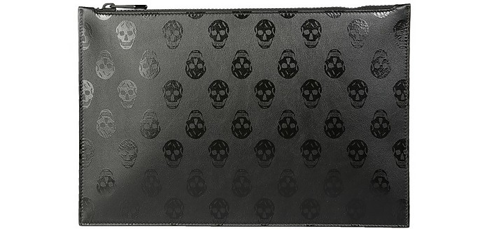 Clutch With Skull - Alexander McQueen / アレキサンダーマックイーン