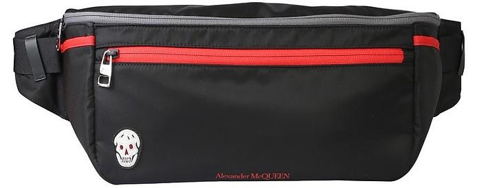 Oversize Pouch - Alexander McQueen
