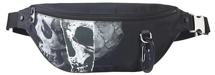 Skull Pouch - Alexander McQueen