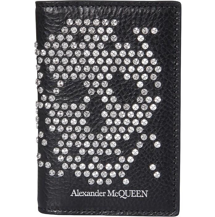 Leather Wallet - Alexander McQueen / アレキサンダーマックイーン