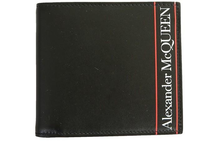 Bifold Wallet - Alexander McQueen