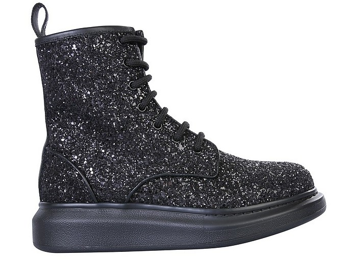 Hybrid Boots - Alexander McQueen