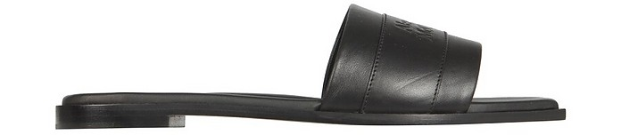 Signature Sandals - Alexander McQueen