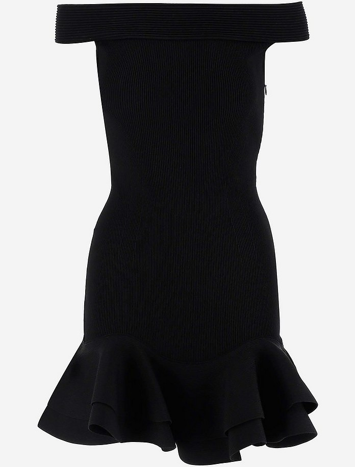 Women's Dress - Alexander McQueen
