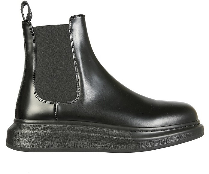 Chelsea Hybrid Boots - Alexander McQueen / アレキサンダーマックイーン