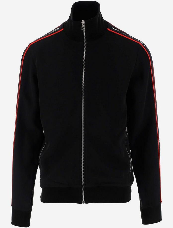 Tecno fabric Men's Jacket - Alexander McQueen / アレキサンダーマックイーン