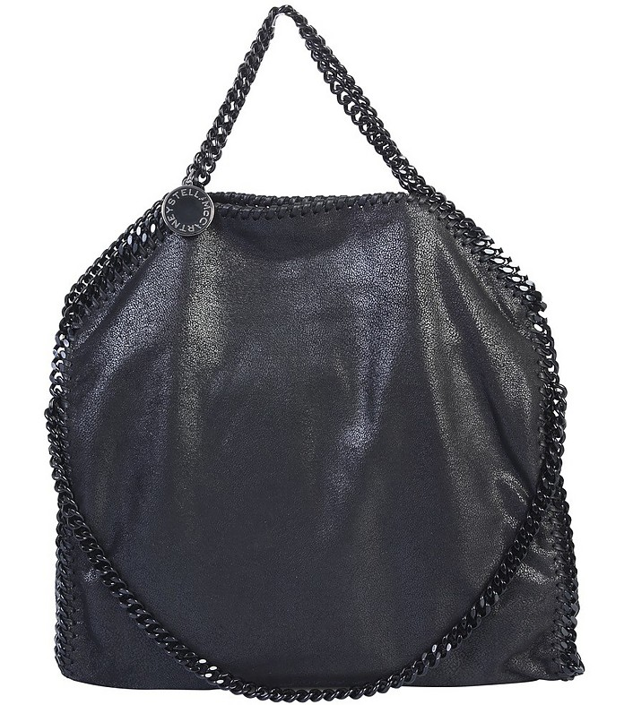 Falabella Fold Over Tote Bag - Stella McCartney