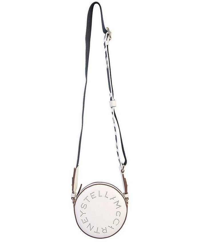 Mini Stella Logo Bag - Stella McCartney
