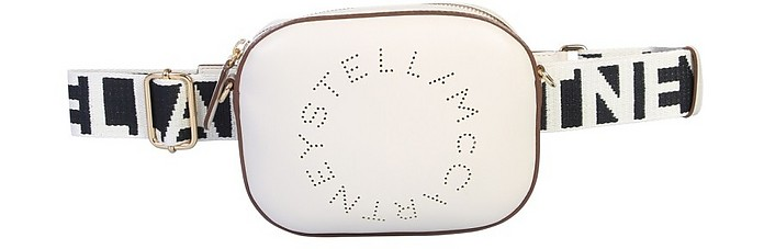 Logo Pouch - Stella McCartney / ステラ マッカートニー