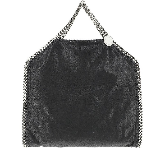 Black Falabella Tote Bag - Stella McCartney