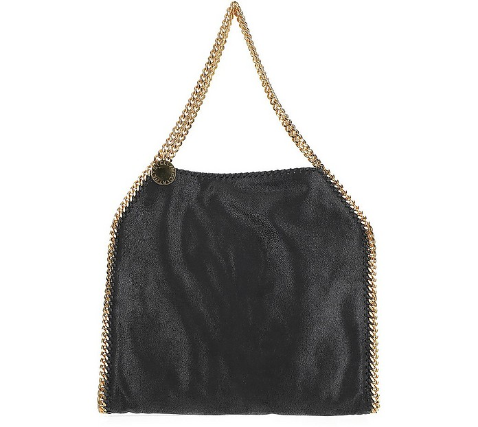 Black Mini Falabella Tote Bag - Stella McCartney / ステラ マッカートニー