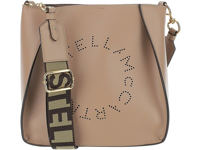 Stella Logo Shoulder Bag - Stella McCartney